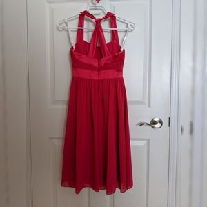 AFTER SIX Ethos Dress - Posie Pink